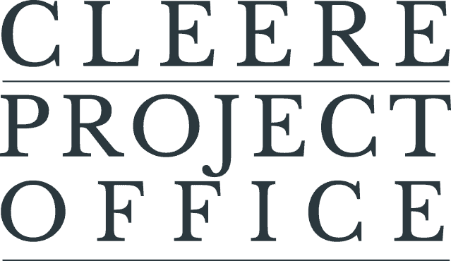 Cleere Project Office